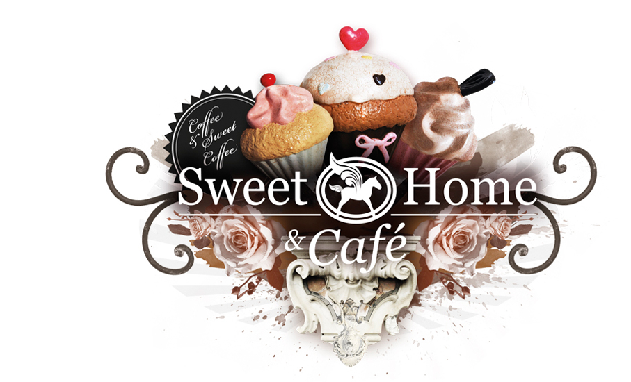 Sweet Home & Cafe'