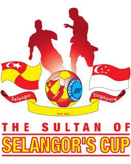 Live Streaming Selangor vs Singapura 28 September 2013 - Piala Sultan Selangor