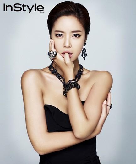 Biodata hwang jung eum dating 3