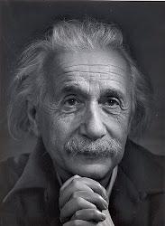 """""""A Ciencia sem a Religião é manca.  E a Religião sem a Ciência é cega""""  (Albert Einstein)"""