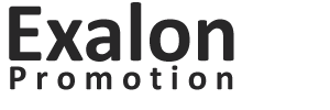 Exalon Promotion