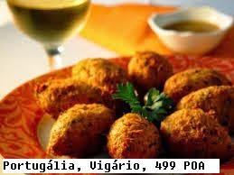 Restaurante Portugália