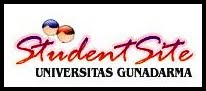 Studentsite Gunadarma