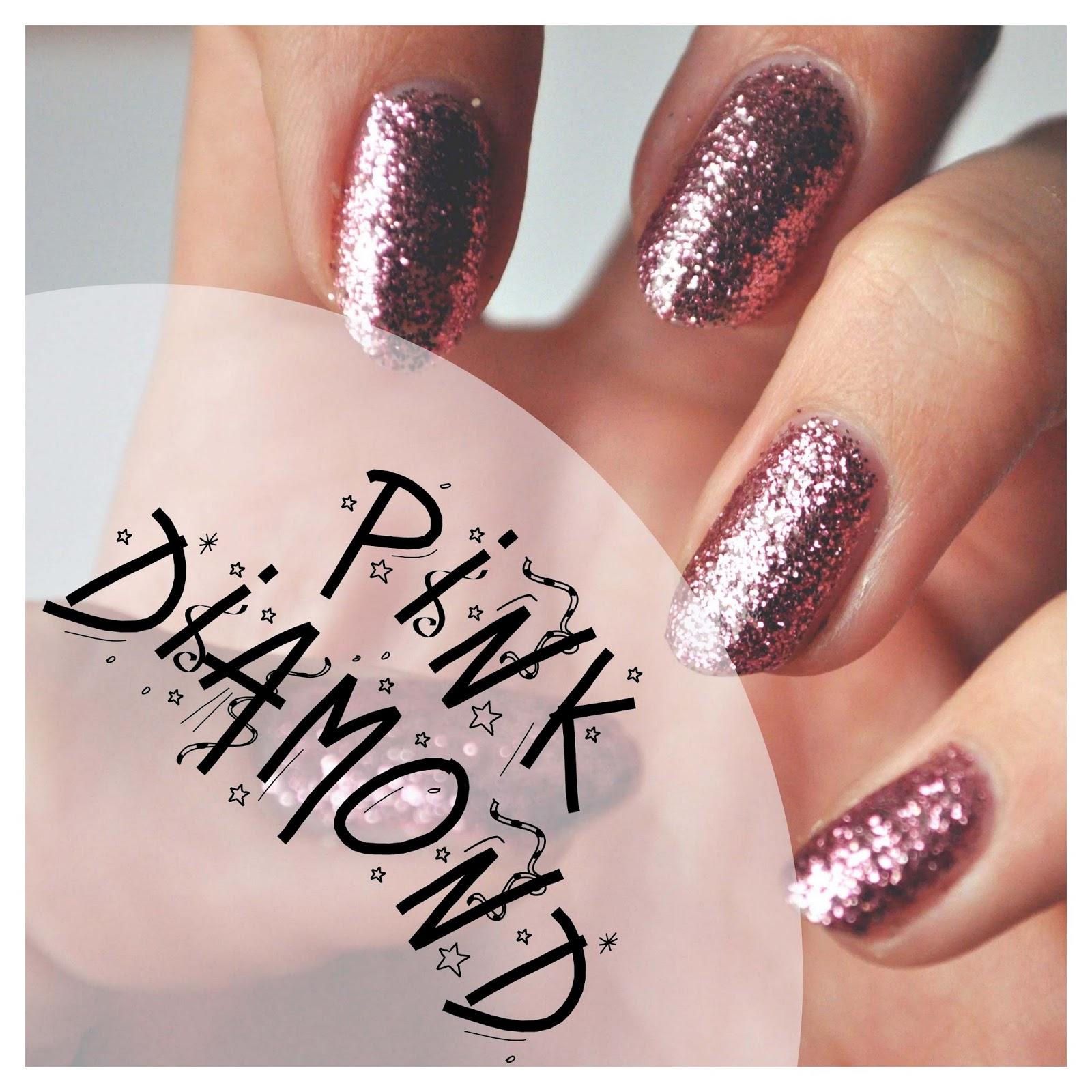 pink diamond=