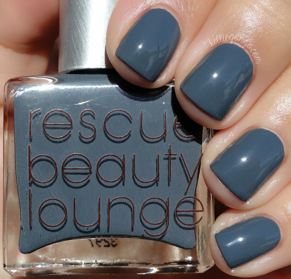 Rescue Beauty Lounge Forgotten Road