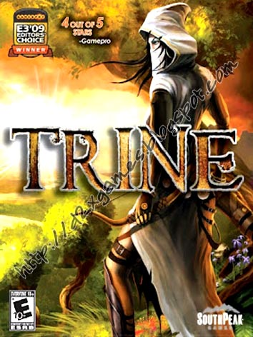 Free Download Games - Trine