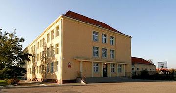 Szkoła Podstawowa nr 14 - nasza szkoła.