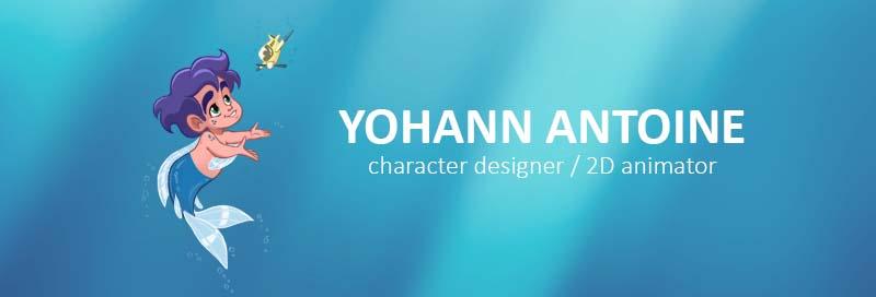 Yohann Antoine