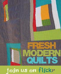 Quilt's moderns