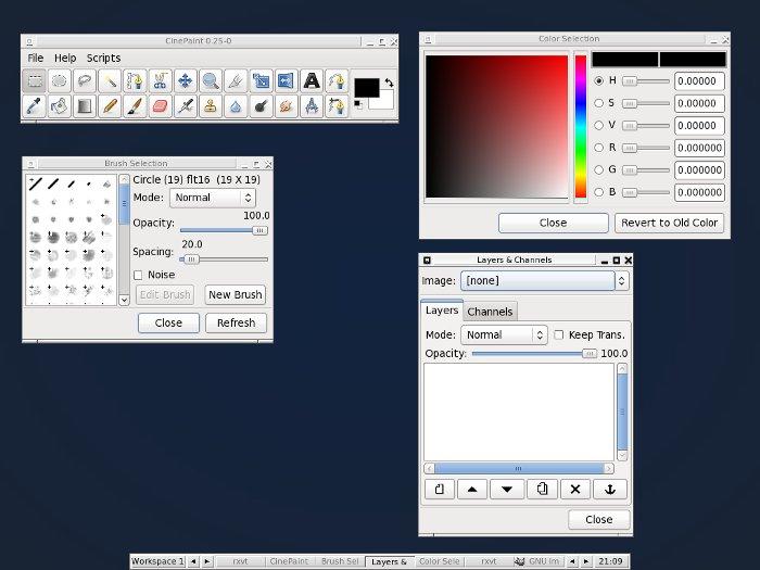 Centos 6 Rhel Install Cinepaint Linux Antivirus
