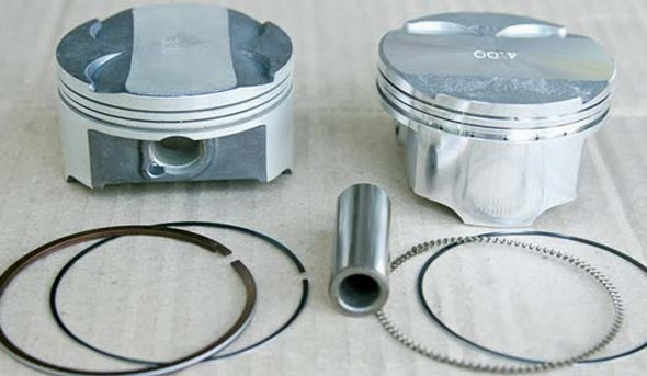 Tips dan Cara Bikin Kencang Honda CB150R StreetFire Upgrade Performa