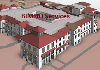Implementation with BIM 4D Services