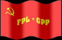 EN DEFENZA DE LAS FPLFM GPP-GPL hacerle un click a nuestra bandera FPL-GPP;Video Los Ex-fpl FMLN