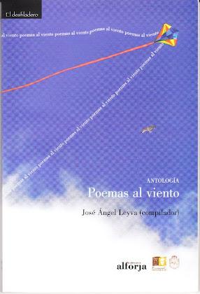 POEMAS AL VIENTO-INCLUYE POEMAS DE ANDRÉ CRUCHAGA
