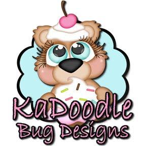 Former Kadoodle Bug Designs DT Member