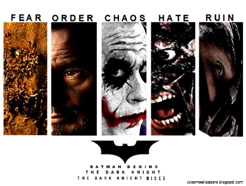 Best Dark Knight Trilogy wallpaper Ive seen   Imgur
