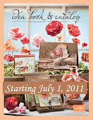Stampin Up Catalogo 2010-2011