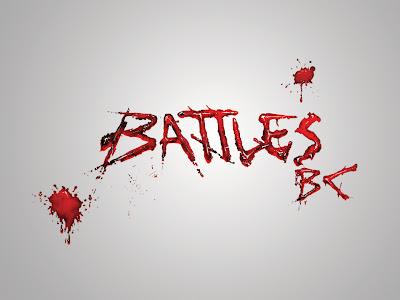 Batallas Legendarias. Batallas BC