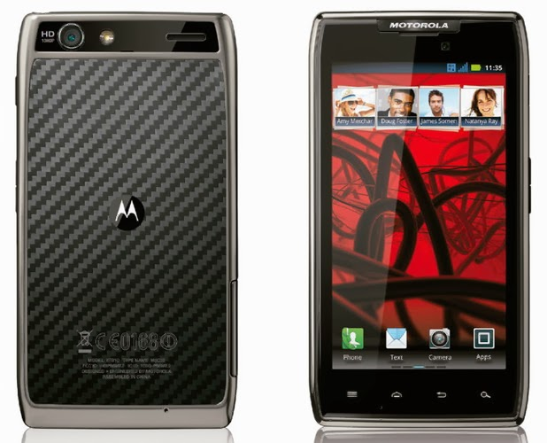 Harga Motorola DROID Maxx