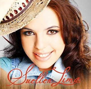 Download CD Suellen Lima   Vai Ser Inédito