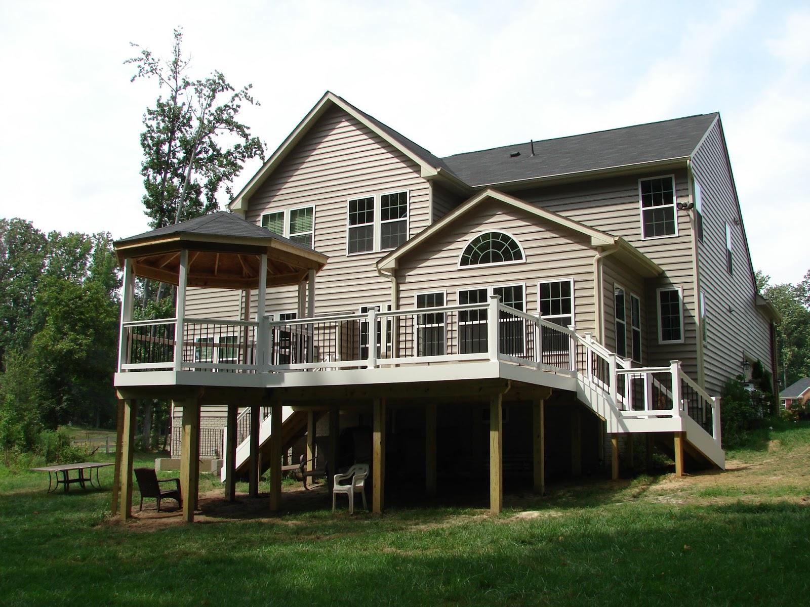 Building A Ryan Home Avalon