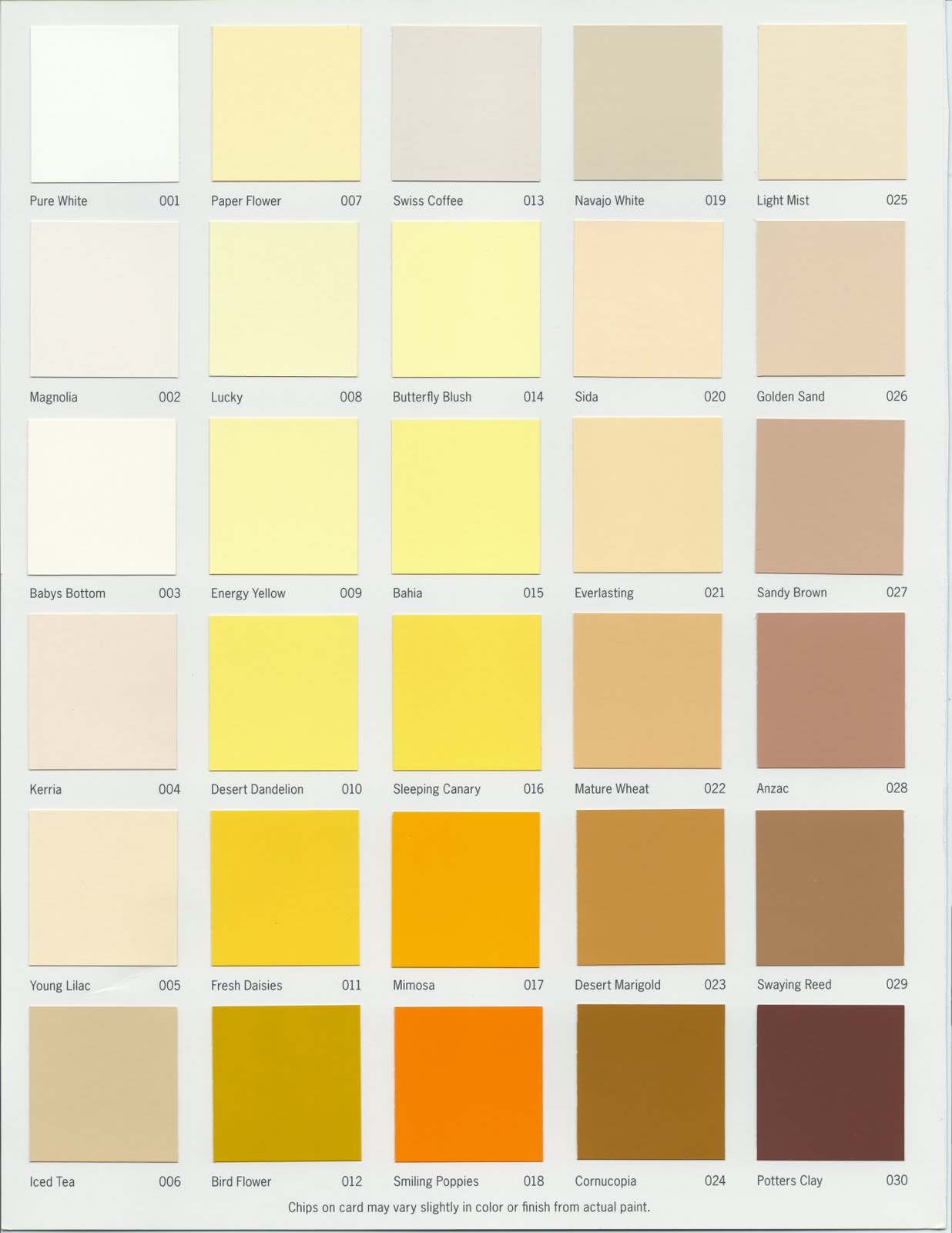Frazee Paint Colors Pictures To Pin On Pinterest PinsDaddy