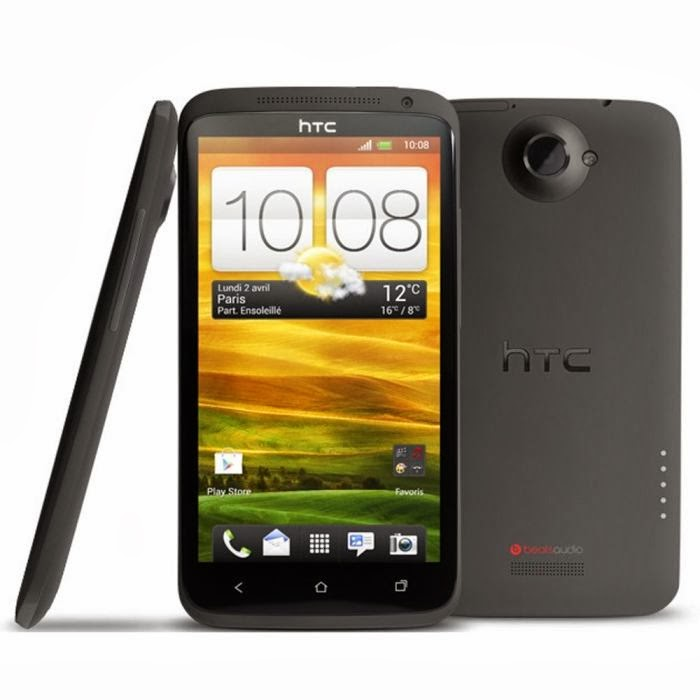 htc one x 32go gris smartphone 4 7 pouces comparatif. Black Bedroom Furniture Sets. Home Design Ideas