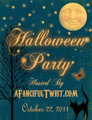 2011 FAnciful TWist Halloween Party!