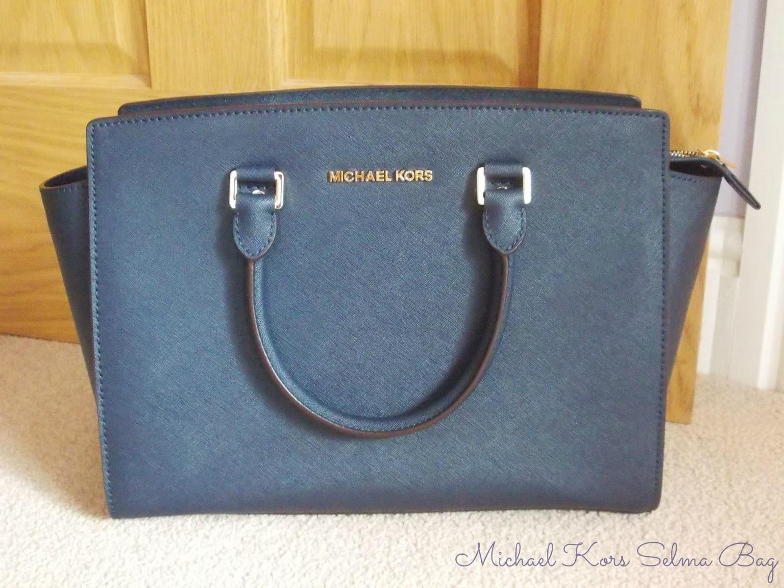 Selma  Michael Kors Handbags ClearanceCheap Michael Kors