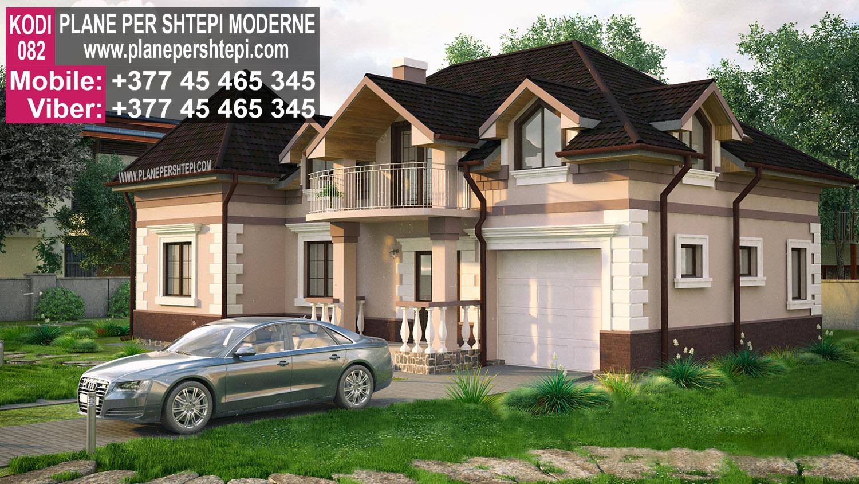plane per shtepi kodi 082 plane per shtepi plane per shtepi moderne. Black Bedroom Furniture Sets. Home Design Ideas