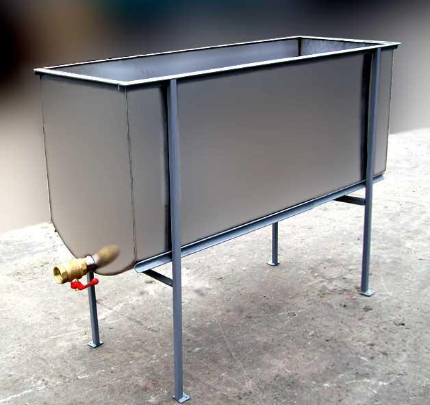 Стол для распечатывание сотов