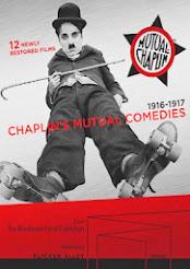 Charlie Chaplin DVDs