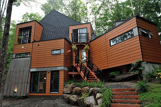 Storage Shipping Container Homes