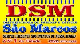 DISTRIBUIDORA SÃO MARCOS