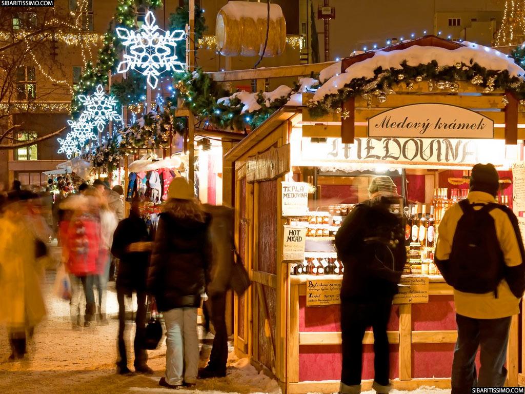 Viajero turismo los mercadillos de navidad m s conocidos - Mercadillos de navidad ...