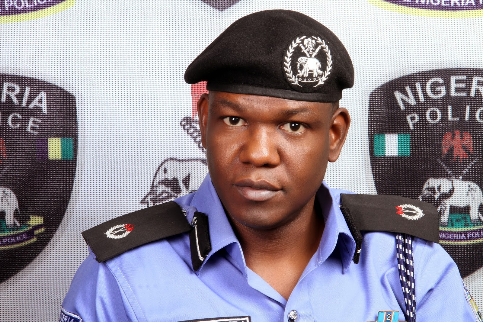 NPF Hints Frank Mba To Become New Spokesperson