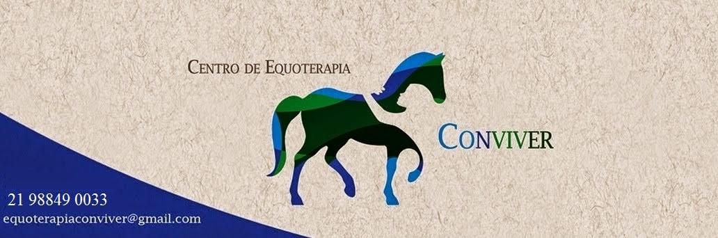 Centro de Equoterapia Conviver