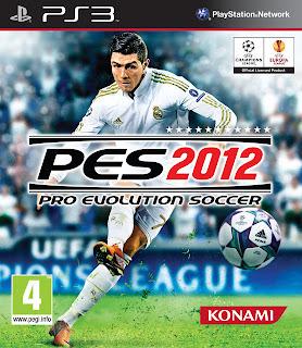 Pro Evolution Soccer 2012 Pc Demo