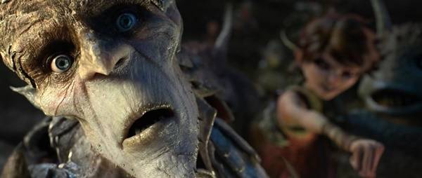 Strange Magic (2015) HD 1080p Latino
