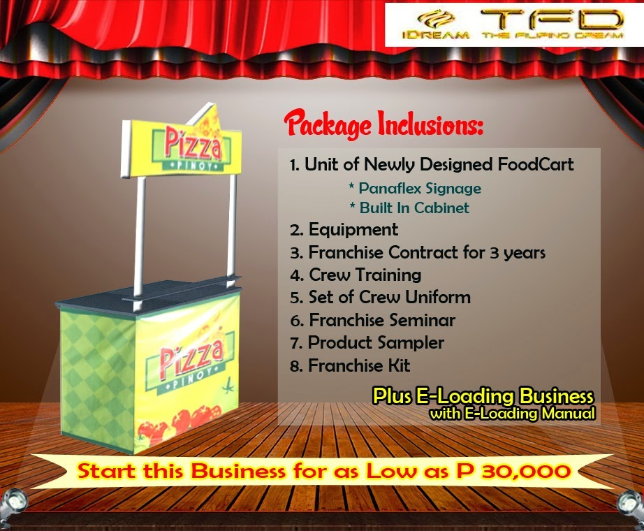 tfd top franchise business philippines low cost franchise business. Black Bedroom Furniture Sets. Home Design Ideas