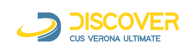 Disc'o'ver CUS Verona Ultimate