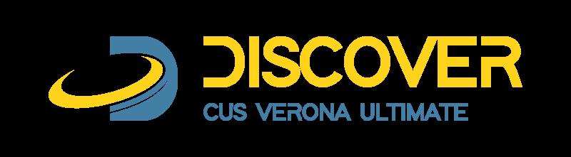 Disc'o'ver CUS Verona Ultimate