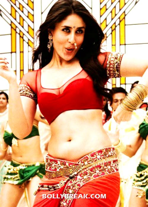 Kareena Kapoor in Red - (7) - POLL - Who looks Hottest in Red? 