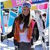 @zairana Zaira Nara y Flor Salvioni fueron invitadas a esquiar por Personal