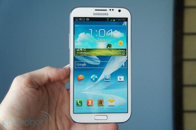 dsc02161 Samsung Galaxy Note 2 İncelemesi