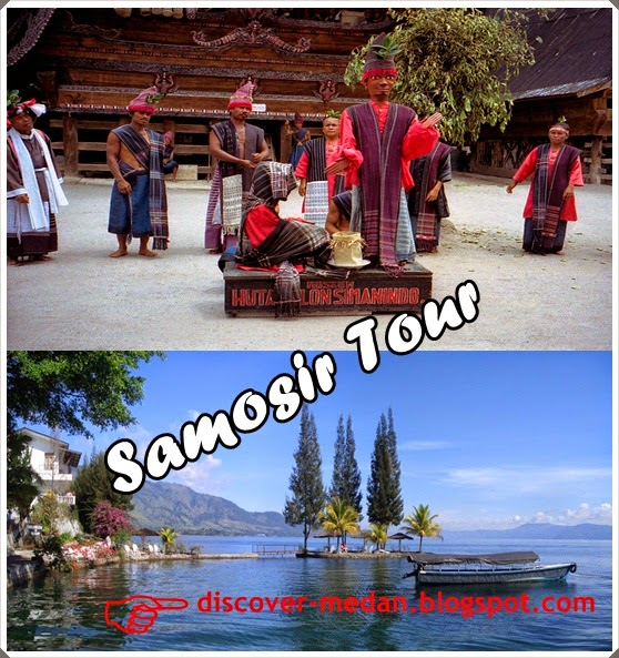 Samosir Tour Package