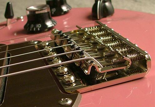 tremolo gitar vintage