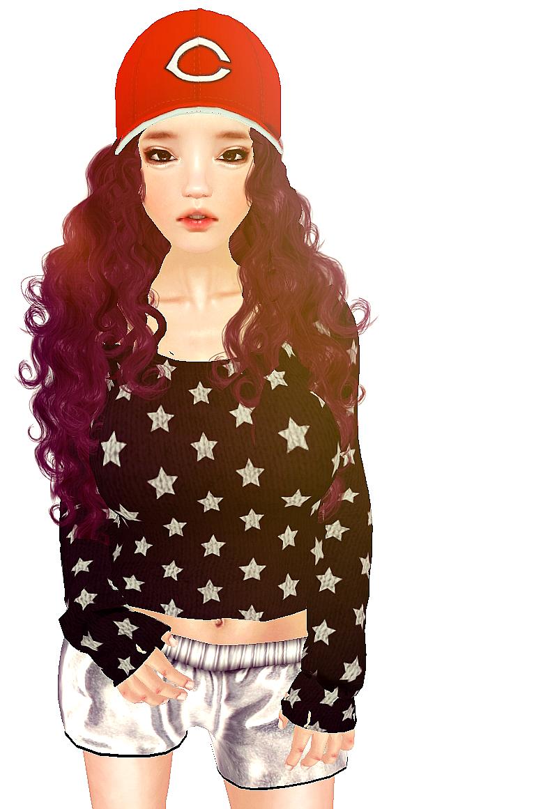 Cherry Red Hair Color Tumblr Cherry cola hair color tumblr