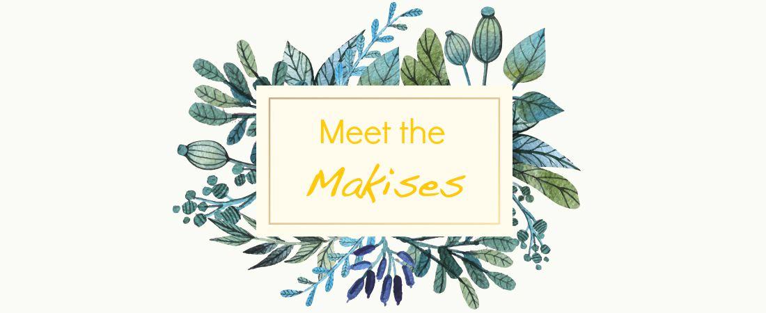 Meet the Makises