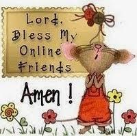 Blessing's